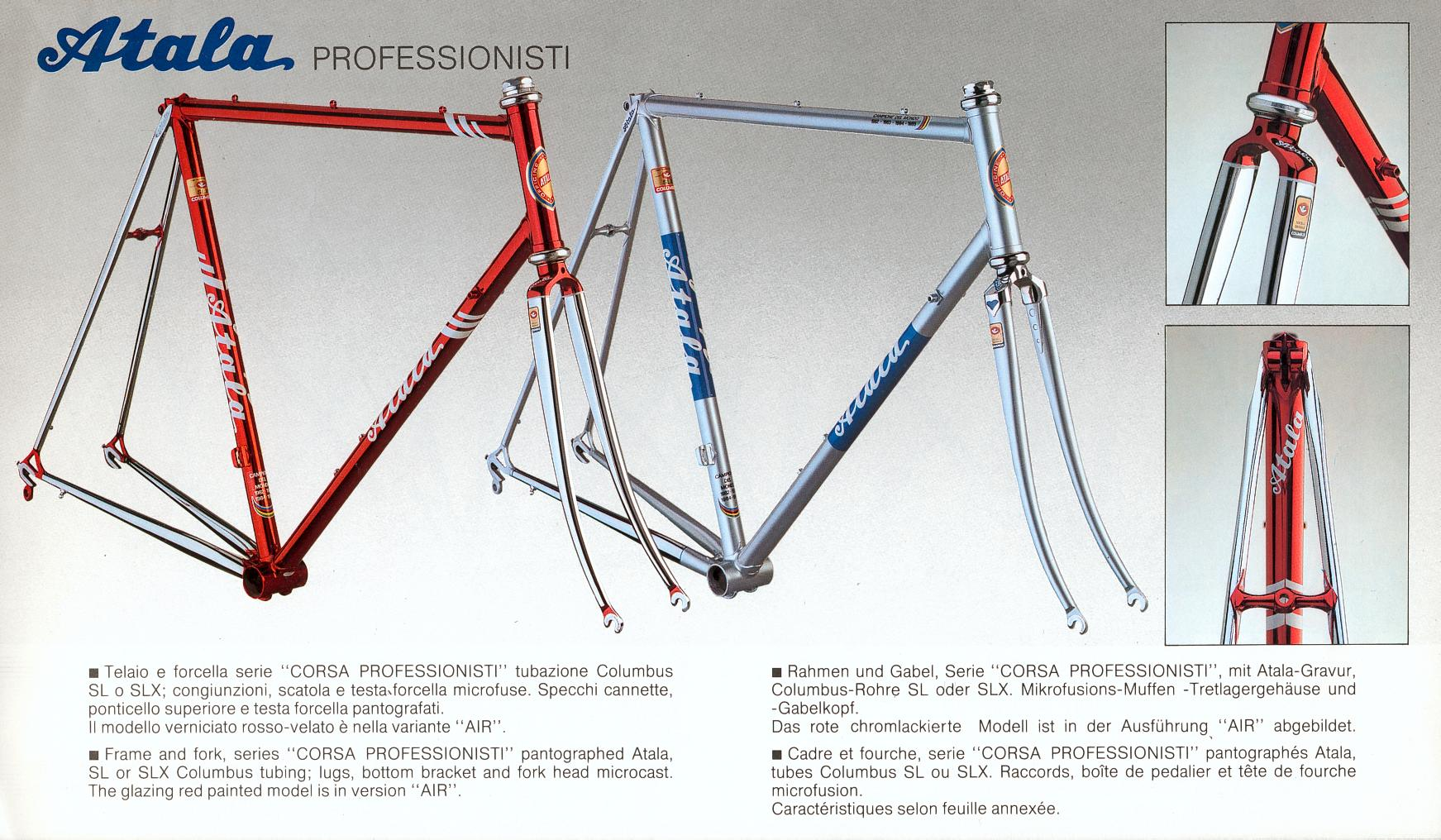 Help Any Info On This Atala Frame Please Page 2